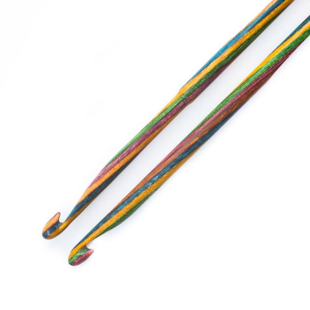 KnitPro H/äkelnadel 5,00-5,50 mm