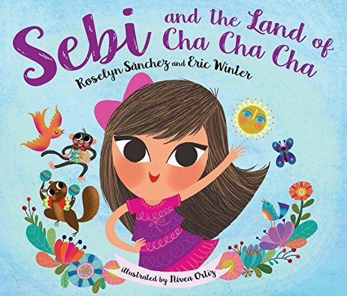 Devious Witch - Sebi and the Land of Cha Cha Cha