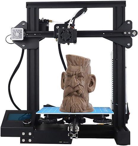 XLST Impresora 3D Micro Tarjeta SD Precargado Imprimible Modelos ...