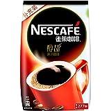 Nestle雀巢咖啡醇品黑咖啡袋装 500g 可冲277杯