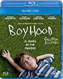 Boyhood 6saino Bokuga Otonani Narumade Blu-ray + DVD Set Japan Import