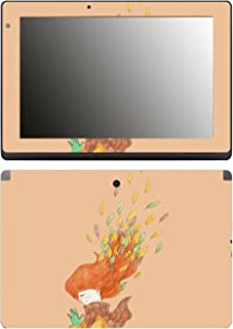 'Disagu SF 106491_ 1203Skin for Acer Aspire Switch 10E SW3013–Autumn Wind 05Clear