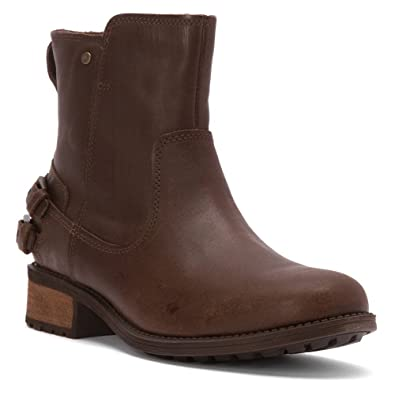 UGG Women's Orion Stout Leather Boot 5 B ...