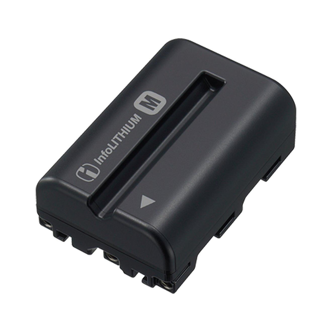 Bater/ía Info Litio serie M Sony NPFM500H.CE
