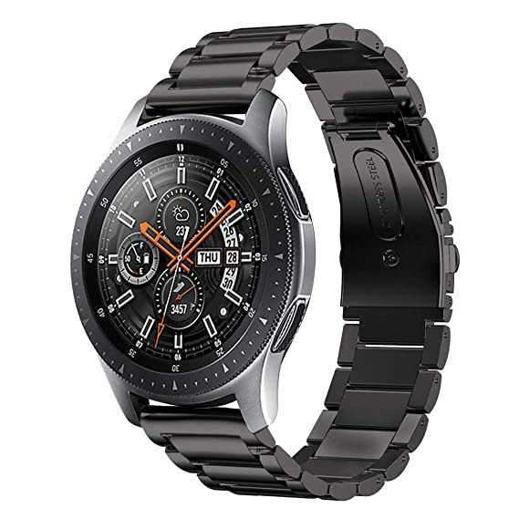 9a320183e Amazon.com: Kartice Compatible with Samsung Galaxy Watch(46mm) Bands ...