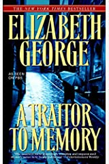 A Traitor to Memory (Inspector Lynley Book 11) Kindle Edition