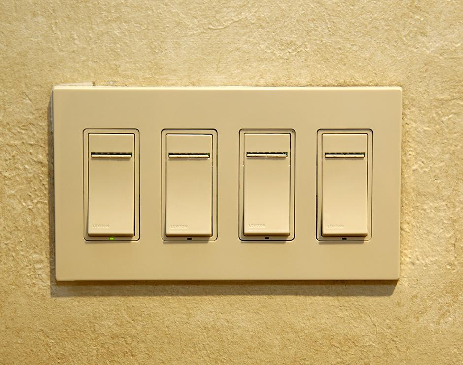 Dimmer Switch In 3 Way Circuit