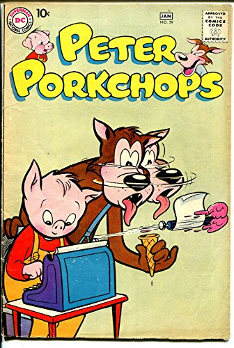 peter-porkchops-59-1958-dc-ice-cream-cover-vg-fn