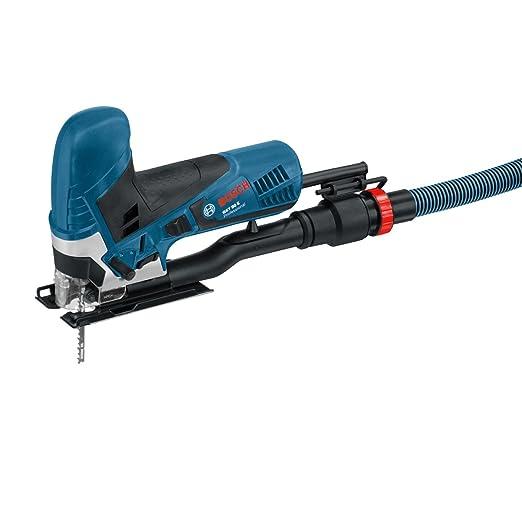 Bosch Professional 060158G000 Scie sauteuse GST 90 E, 650 W