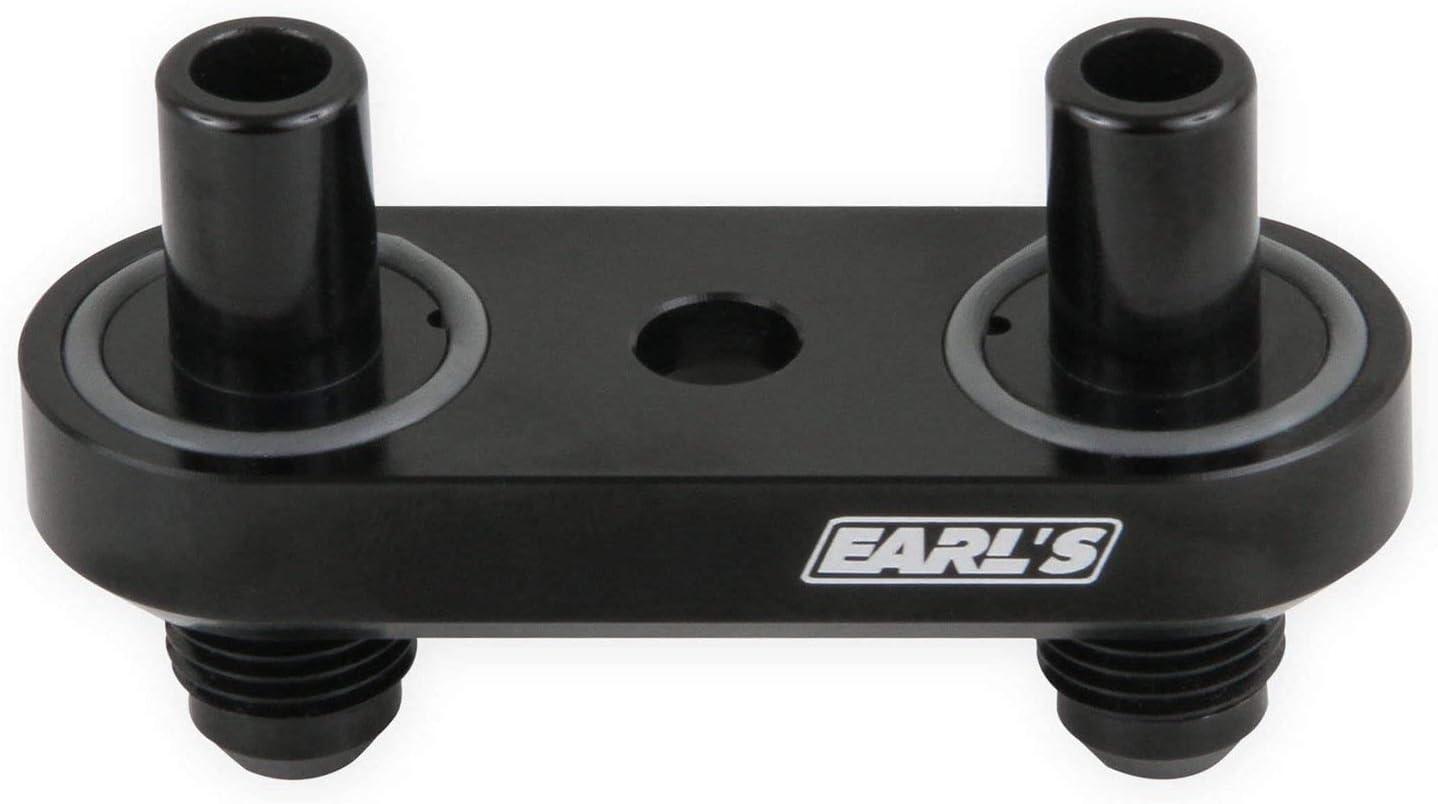 Earls Oil Cooler Transmission Adapter