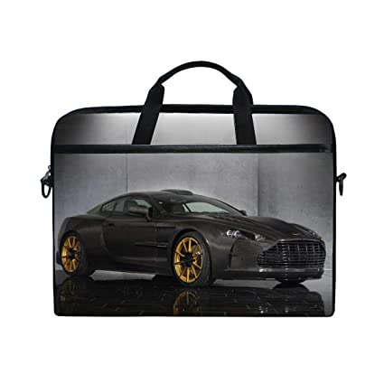 Amazon Com Mansory Cyrus Aston Martin Db9 Black Side View Laptop