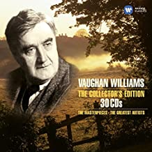 Vaughan Williams (Coll Ed)