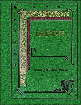 Book Laddie