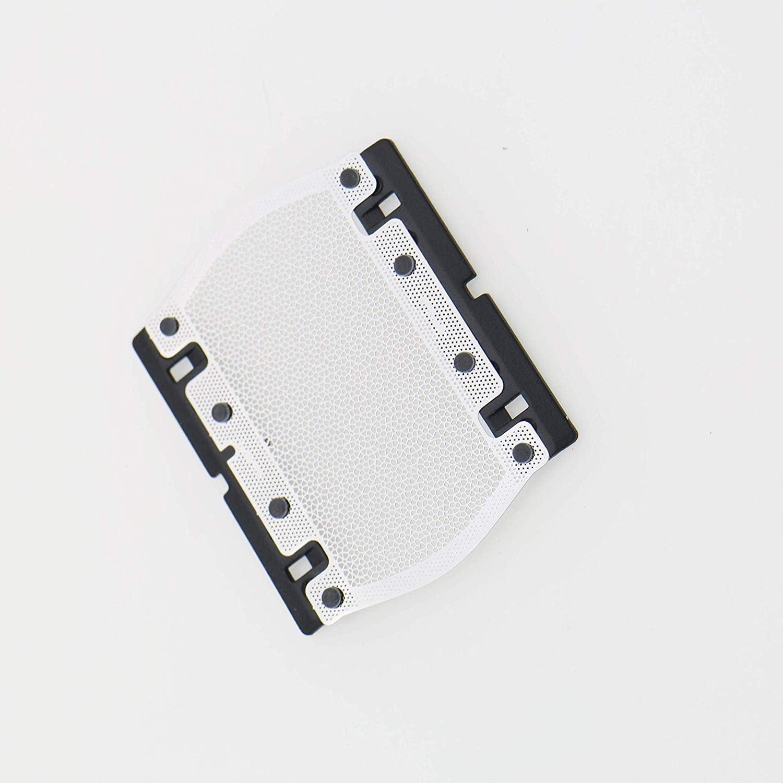 VWONST - Pantalla de repuesto para afeitadora de afeitar 5S, para BRAUN Pocket M60 M90 P70 P80 P90 M30 M60S M90S 550 555 rejilla de malla (1): Amazon.es: Hogar