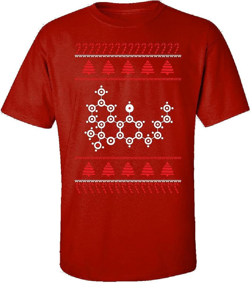 iN. Suéter Feo de Navidad, Gran Regalo para un Amante de la química, Camisa para Adulto: Amazon.es: Libros