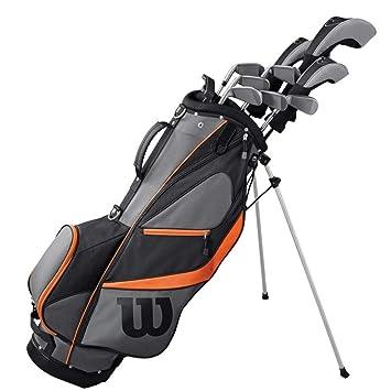 WILSON Golf 2019 X31 - Bolsa de Soporte para Palos de Golf ...
