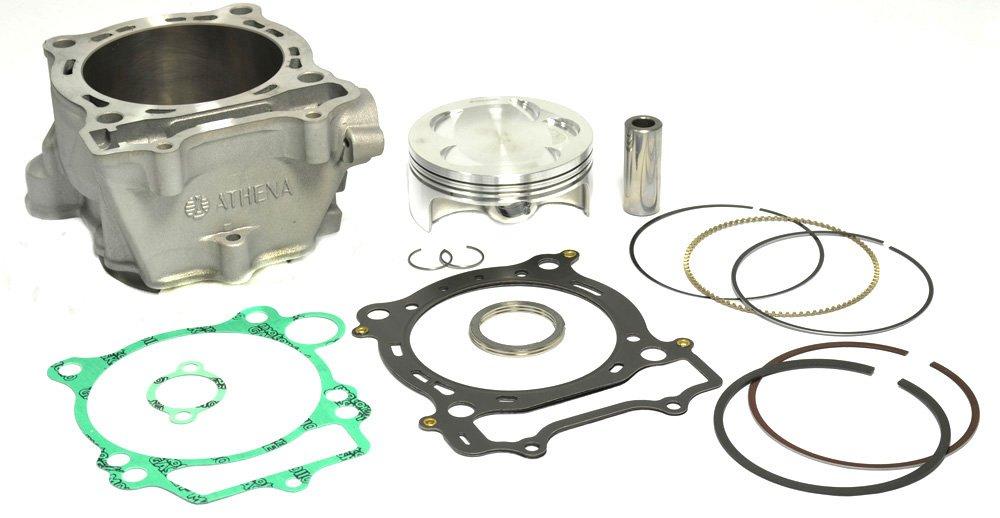 Athena P400485100016 Cylinder Kit for Yamaha Big Bore Engine