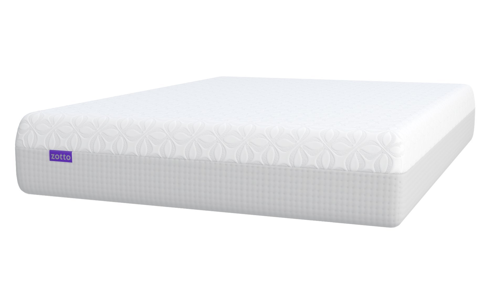 Zotto Sleep Mattress, Full