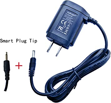 Heater F276127 Optional 6Volt Big Buddy Power Supply 6V 1A AC//DC Adapter For Mr