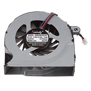 Premium Cooling Fan for HP Probook 4320S 4321S 4325S 4326S 4420S 4421S 4425S