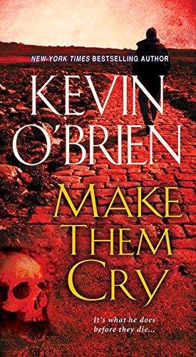 Bargain eBook - Make Them Cry