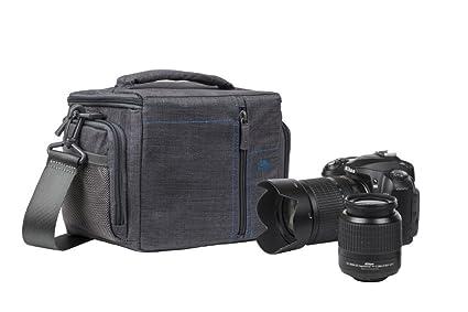 Riva 7502 Colt - Funda Móvil Bag con asa de/Asa, funda para la ...
