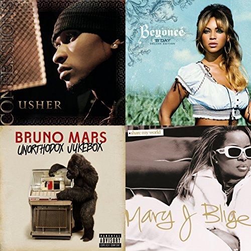 R&B Breakup (112 Music)
