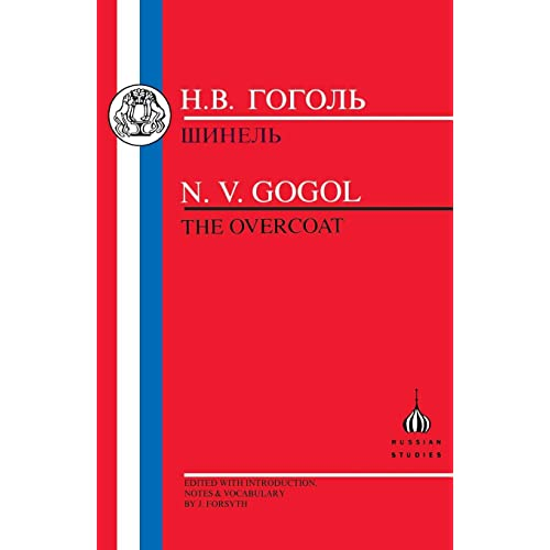 The Gogol: The Overcoat (Russian texts)