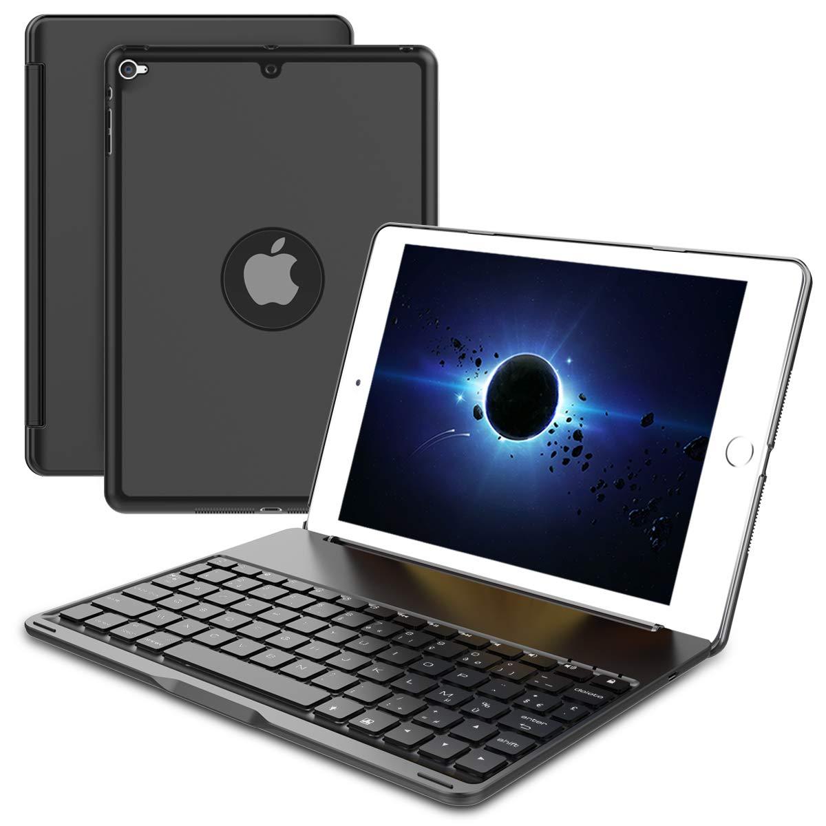 【大特価!!】 Scheam iPad Air Scheam 2ケース スリムな落下保護カバー 背中を保護 背中を保護 ブラック, ブラック, TV32-NL-413 iPad ブラック B07L6WYB1F, フリスト:8f4d271c --- a0267596.xsph.ru