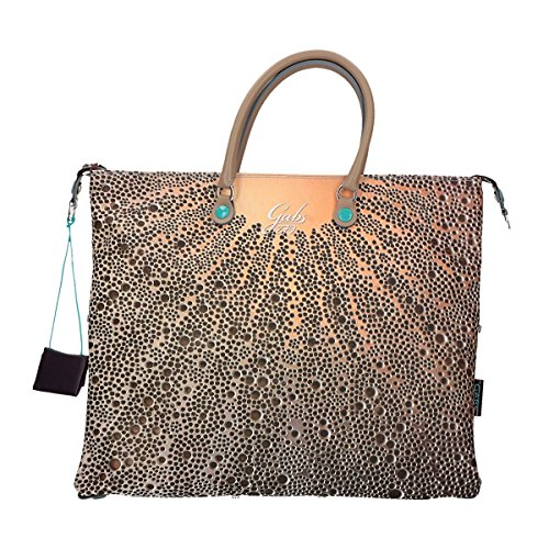 Gabs G3 Studio Handbag Flat Trasformabile Multicolor