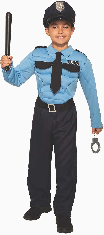 Forum Novelties Police Officer Costume Accessory Kit