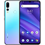 A5 Pro, Global Dual 4G, 4GB+32GB, Triple Back Cameras, 4150mAh Battery, Fingerprint Identification, 6.3 inch Full Screen Android 9.0 MTK Helio P23 Octa Core up to 2.0GHz, Network: 4G, Dual SIM (Breath