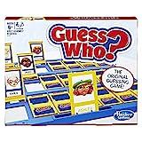 Hasbro Guess Who? Juego clásico