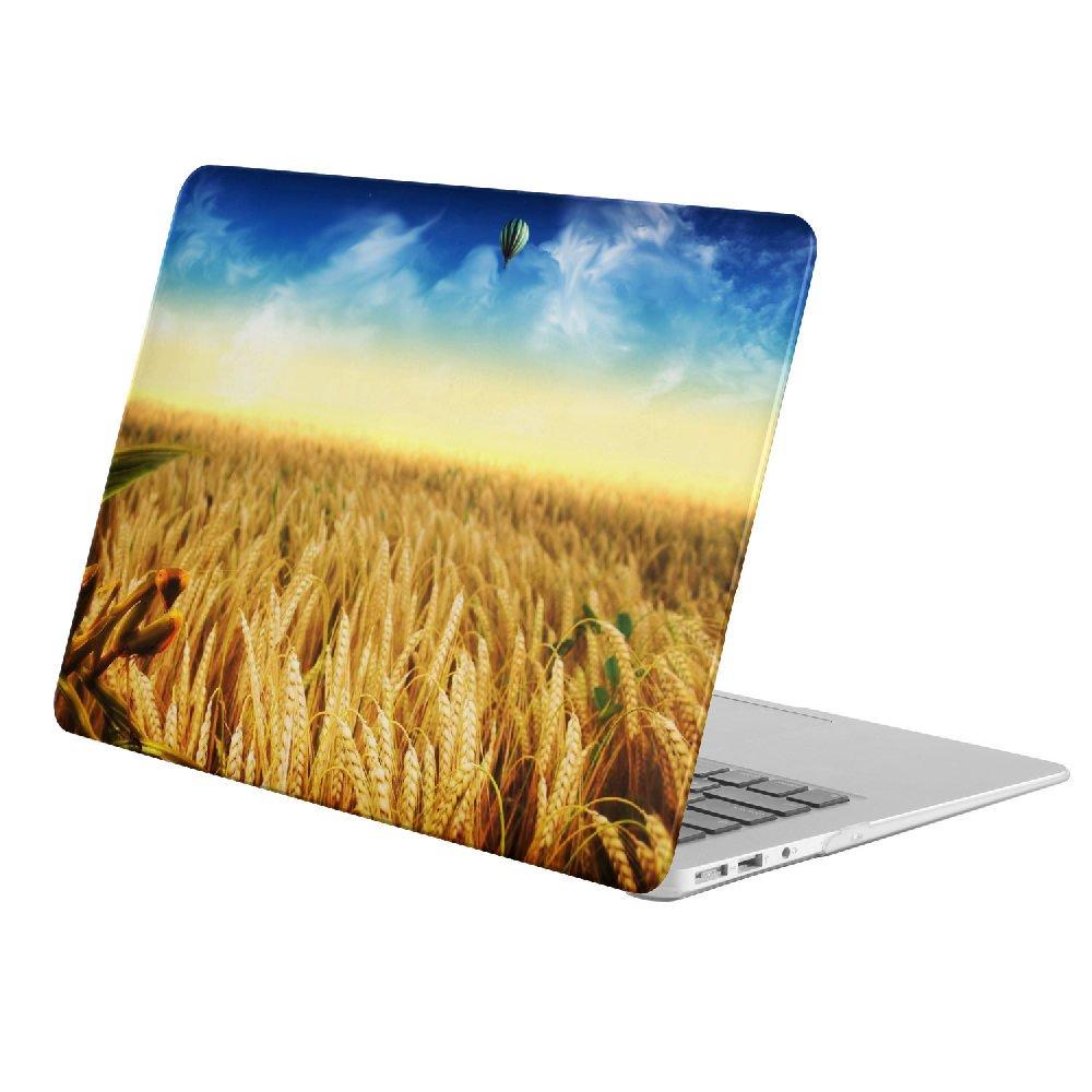 koolmac [フルボディハードケース] [ Apple MacBook Air 13