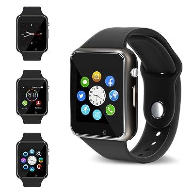 Wzpiss Bluetooth Smart Watch