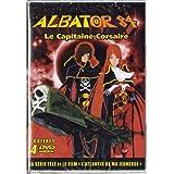 Albator 84 Le Capitaine Corsaire