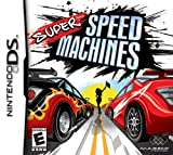Super Speed Machines - Nintendo DS