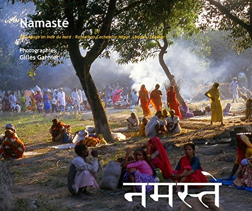 Read Online Namasté pdf