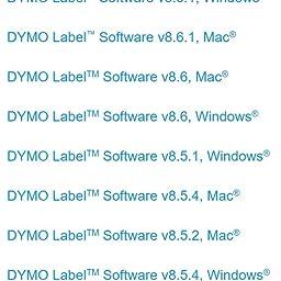 Amazon com : DYMO 1755120 LabelWriter 4XL Thermal Label