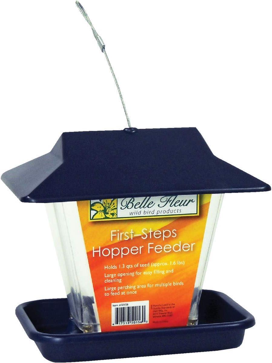 Stokes Select Hopper Bird Feeder