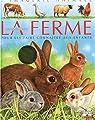 Les animaux de la ferme par Beaumont