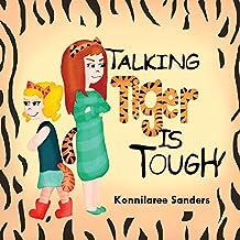 Talking Tiger is Tough