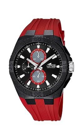 714de6b8b724 Lotus 15970 5 - Reloj de Pulsera Hombre
