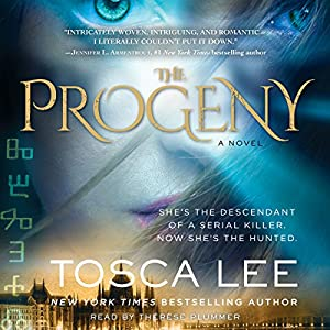 The Progeny Audiobook