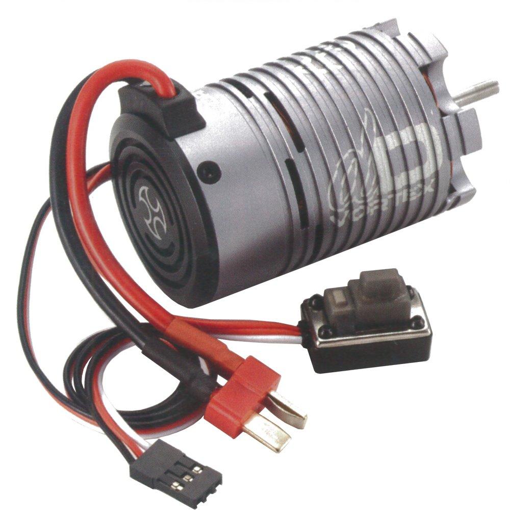京商 VORTEX dDRIVE 2700KV (ESC内臓ブラシレスモーター) ラジコン用パーツ ORI28313 B0148IUPW2