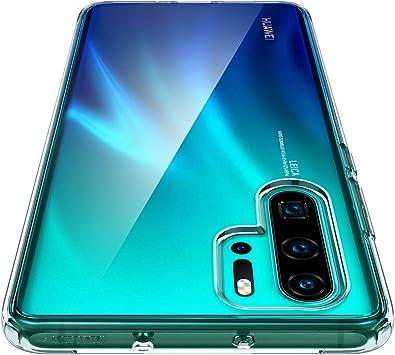 Spigen, Funda Compatible con Huawei P30 Pro 2019 / P30 Pro New ...