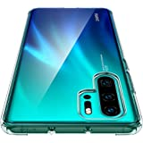 Spigen Funda Huawei P30 Pro Case, Ultra Hybrid - Air Cushion Technology and Hybrid Bumper Protection for Huawei P30 Pro…