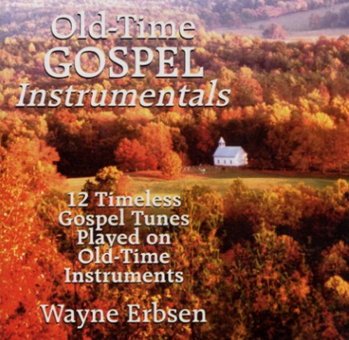 Old-Time Gospel Instrumentals by Native Ground Books & Music