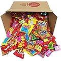 Bulk Candy Variety Pack Mixed Assortment (96 Oz)