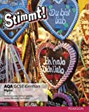 img - for Stimmt! AQA GCSE German Higher Student Book: Higher by Harriette Lanzer (2016-06-02) book / textbook / text book